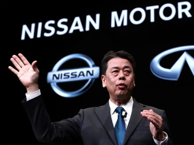 Nissan: le nouveau DG livre un plaidoyer pour l'alliance avec Renault