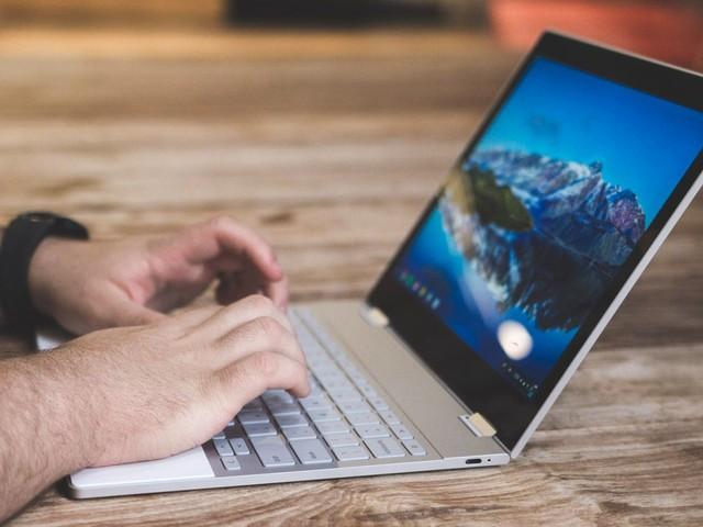 Google Campfire : une option double-boot deWindows 10aux Chromebooks ?