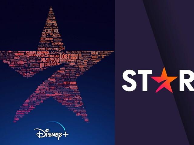 Disney+ : le compte à rebours est lancé avant l'arrivée de Star