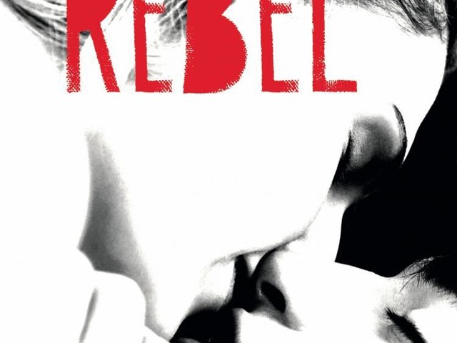 Rebel -The Renegades #3 – Rebecca Yarros