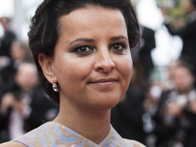 Najat Vallaud-Belkacem a écrit une chanson en soutien aux migrants