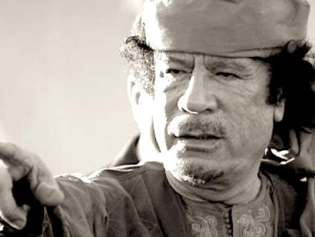 La deuxième mort de Kadhafi, par Richard Labévière
