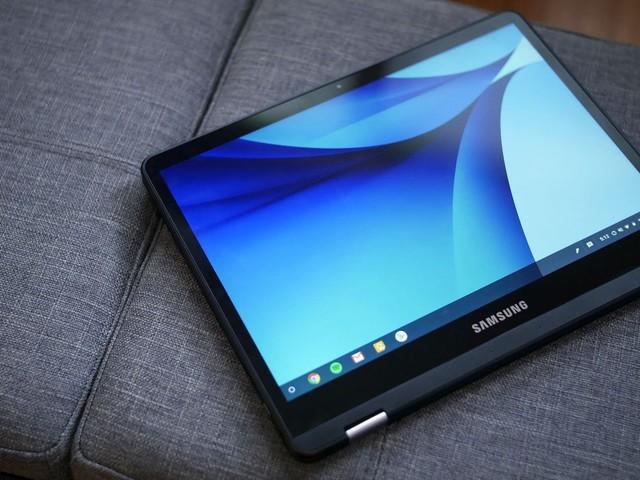 L'application Google Camera arrive sur certains Chromebooks