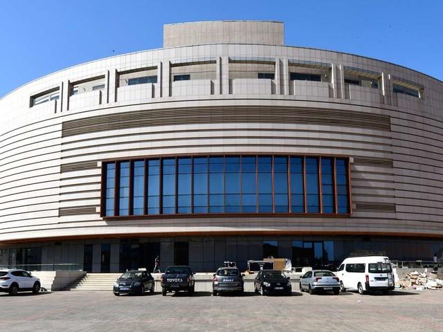 Le Sénégal inaugure un Musée des civilisations noires à Dakar
