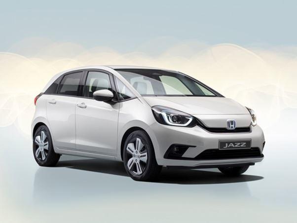 La Honda Jazz de nouvelle génération embarque une motorisation hybride