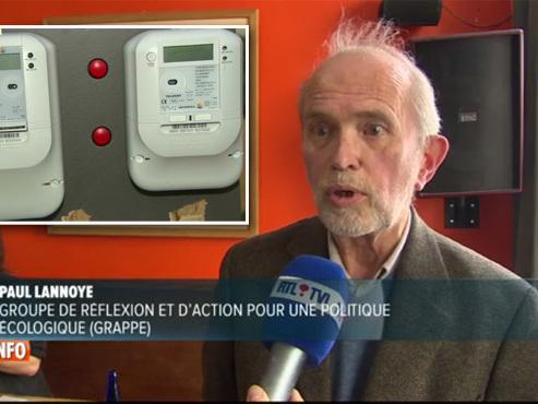 """Faut-il vraiment craindre les nouveaux compteurs d'électricité ? """"Un pirate pourrait s'en servir"""", estime un collectif"""