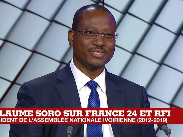 [Exclusif]«J'espère être Guillaume Soro de Côte d'Ivoire, élu président en 2020»