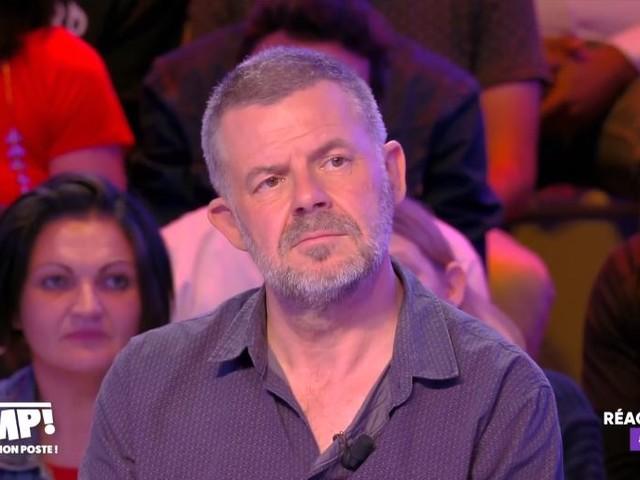 TPMP : Eric Naulleau répond aux accusations d'Alexandre Moix