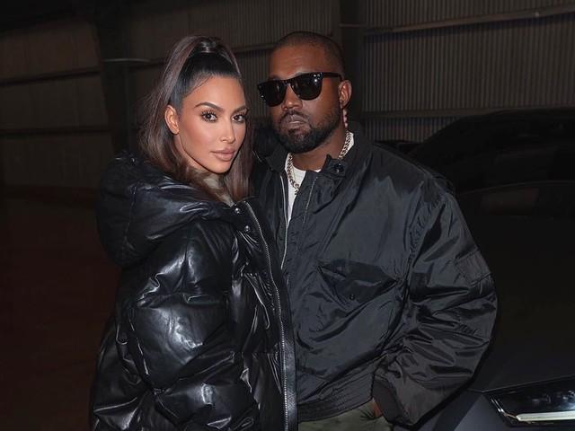 Kim Kardashian & Kanye West : le couple paye des places à des fans pour voir «Just Mercy»