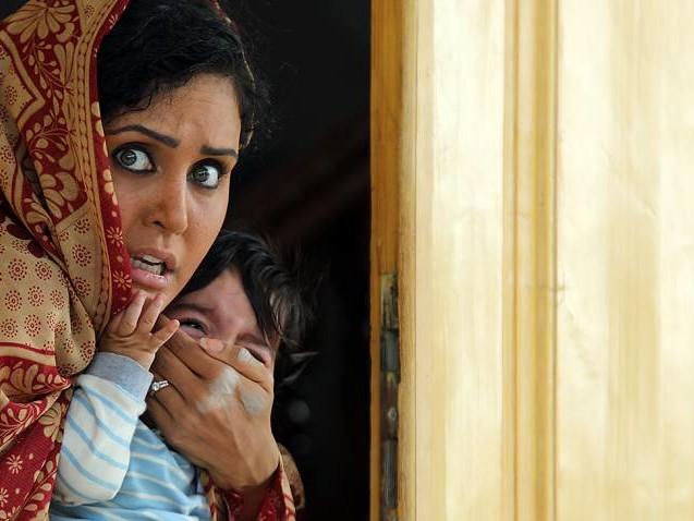 Un film iranien triplement primé à Carcassonne