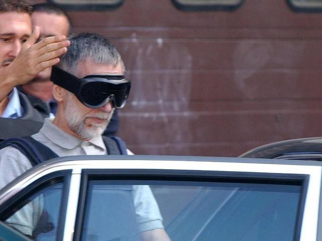 Michel Fourniret et son ex femme Monique Olivier placés en garde à vue dans le cadre d'une disparition dans l'Orne