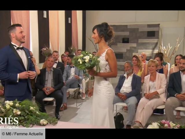 """""""Mariés au premier regard"""" : critiquée pour ses propos sur le physique d'Adrien, Mélodie prend la parole"""