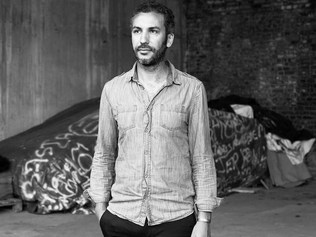 """""""Les acteurs français,Portrait n°1 : L'acteur fragile"""" une série documentaire de Mohamed El Khatib"""
