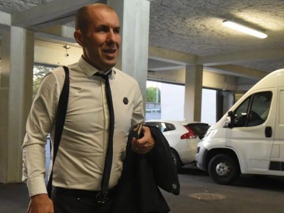 Leonardo Jardim (Monaco) dévoile les trois raisons d'un improbable come-back