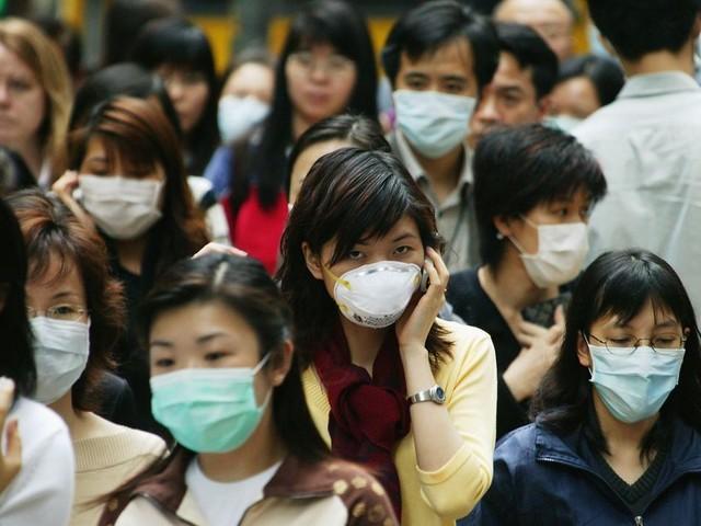 Épidémiologie, problématiques et enjeux (5/8) : Coronavirus du SRAS : le virus venu de nulle part