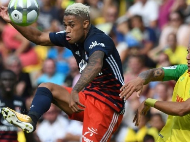 Ligue 1: Lyon n'y arrive plus