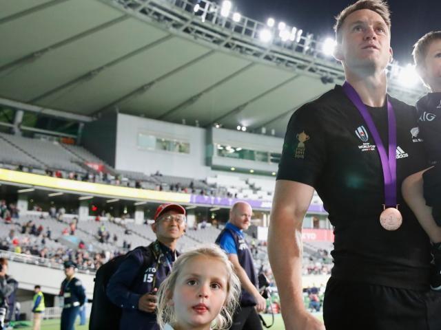 Rugby - Top 14 - Pau - Pau : le champion du monde Ben Smith s'est entraîné
