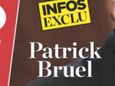 Patrick Bruel, terrible deuil, il ouvre son coeur (photo)
