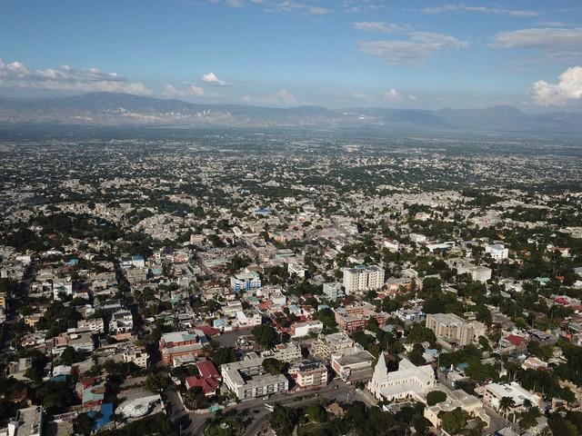 Haïti : tous les religieux séquestrés, dont deux Français, ont été libérés