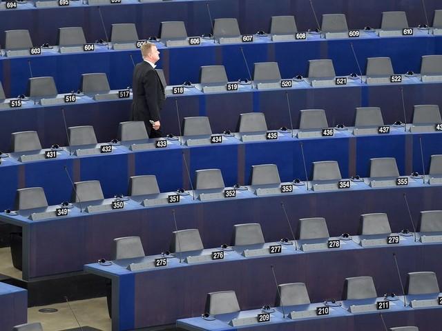 """Le Brexit permet (enfin) à ces députés """"fantômes"""" de siéger au Parlement européen"""