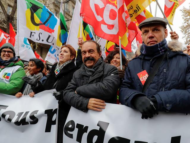 Réforme des retraites : à quoi va servir la dernière réunion entre le gouvernement et les syndicats ?