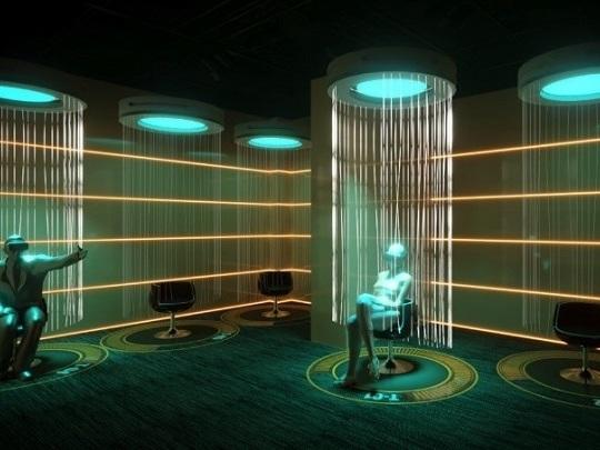 Réalité Virtuelle : « L'Impossible Visite » l'attraction qui fait voyager dans le temps