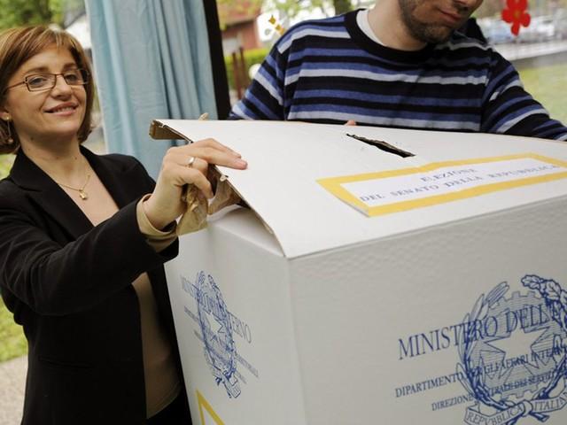 L'Italie débat sur l'abaissement de la majorité électorale à 16 ans