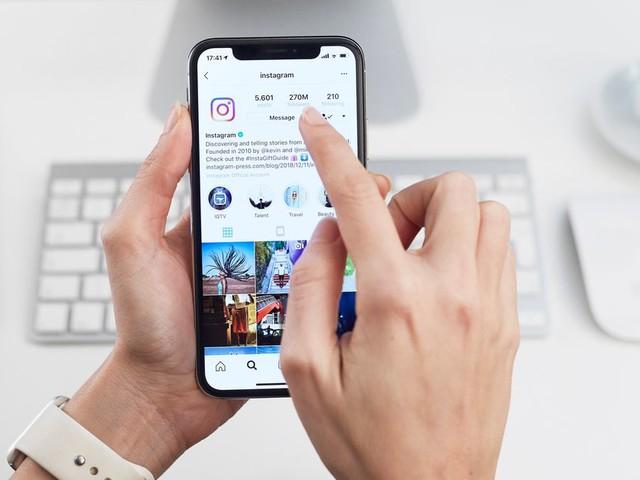 Instagram est une appli de rencontres comme une autre, la preuve