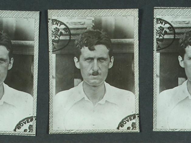 Orwell, plus grand écrivain politique du XXe siècle