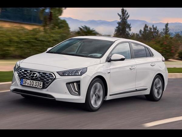 Nouvelle Hyundai Ioniq (2019) : à quels prix ?