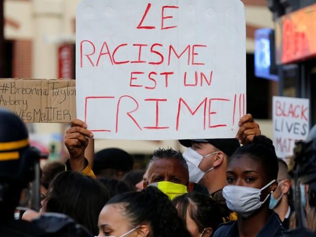 Police, violence, racisme: quand l'État (d'urgence) bunkérise les esprits