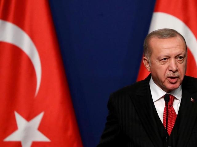 La Turquie se dit prête à envoyer des troupes pour soutenir Tripoli