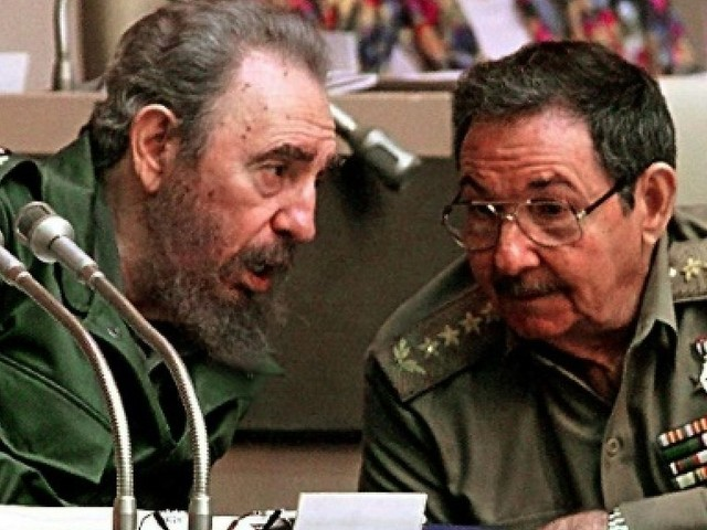 Cuba : Raul Castro, l'architecte de la survie du castrisme