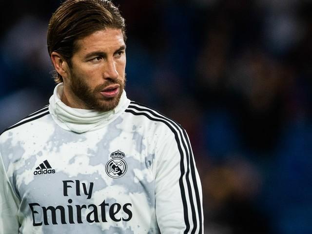 Mercato - Real Madrid : Sergio Ramos glisse un nom à Pérez pour assurer «l'avenir» !