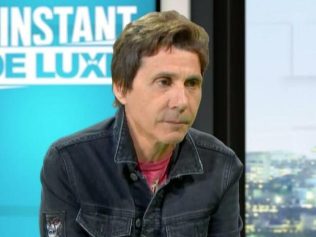"""Jean-Luc Lahaye donne des nouvelles d'Hermine de Clermont-Tonnerre : """"C'est très grave"""" (VIDEO)"""