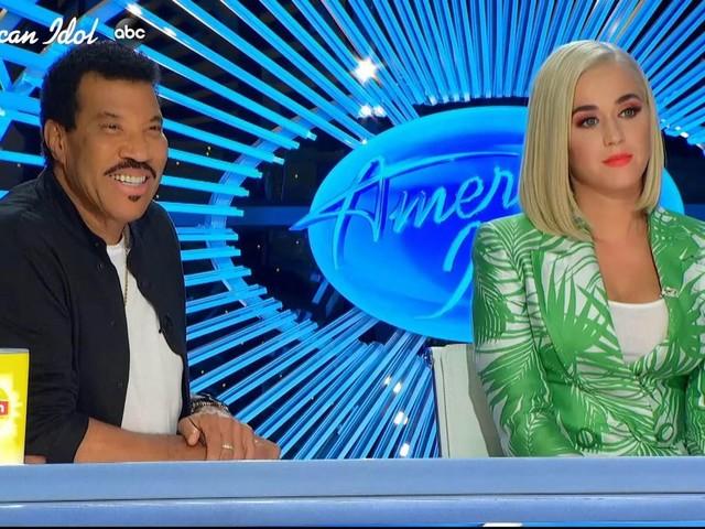 American Idol : Katy Perry et Lionel Richie évacués après une fuite de gaz