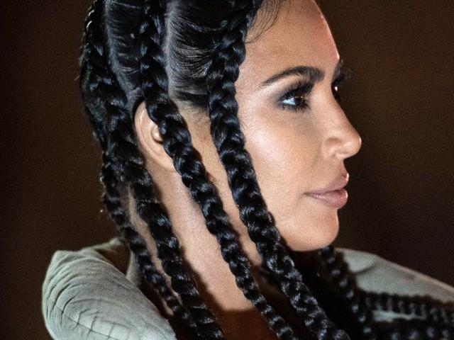 Kim Kardashian poste une photo qui ne plaît pas du tout à sa soeur Kylie Jenner !