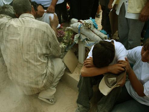 Sergio Hernandez, 15 ans, avait été tué par un agent américain à la frontière Mexique-USA: le garde-frontière ne sera pas poursuivi
