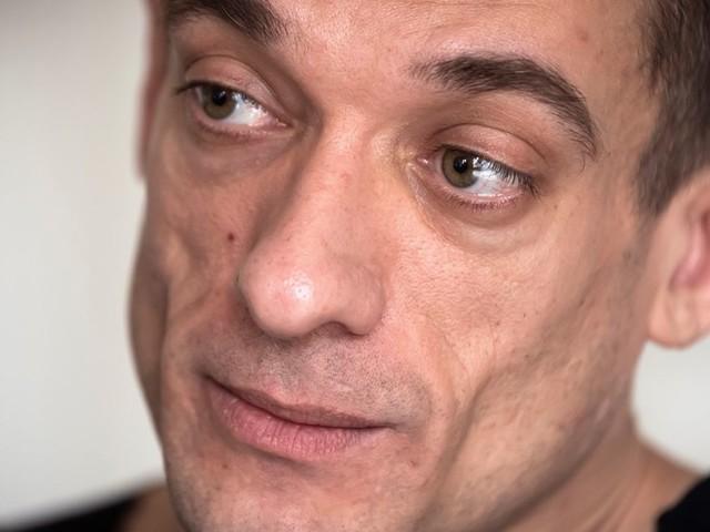 Piotr Pavlenski visé par deux informations judiciaires