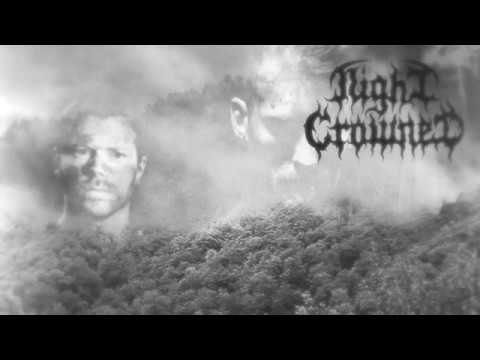 Night Crowned(Blackened Death Metal) lâche Nocturnal Pulse. Humanity Will Echo Out sort le 30 novembre...