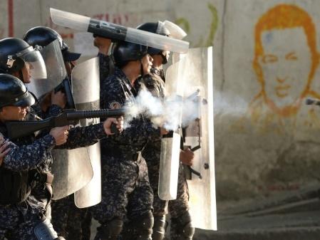 Venezuela: opposants et partisans du régime dans la rue mercredi