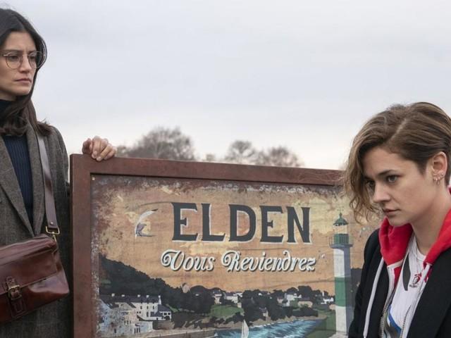 Marianne : Pourquoi vous devez absolument mater la nouvelle série française de Netflix