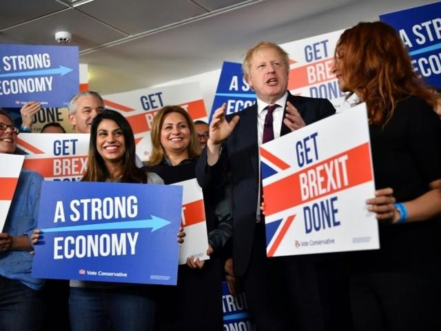 Dernière ligne droite avant des élections britanniques décisives pour le Brexit