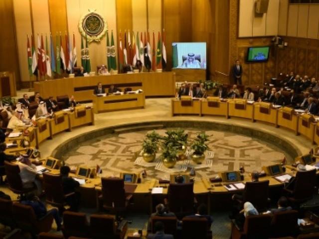 """Gaza: le chef de la Ligue arabe demande """"une enquête internationale"""""""