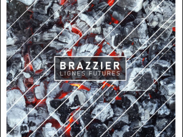 BRAZZIER s'enflamme