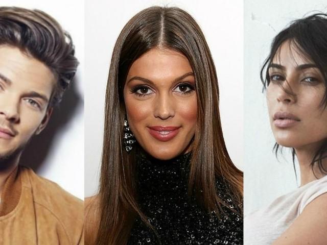 Rayane Bensetti, Iris Mittenaere, Kim Kardashian... As-tu bien suivi l'actu people de la semaine ?
