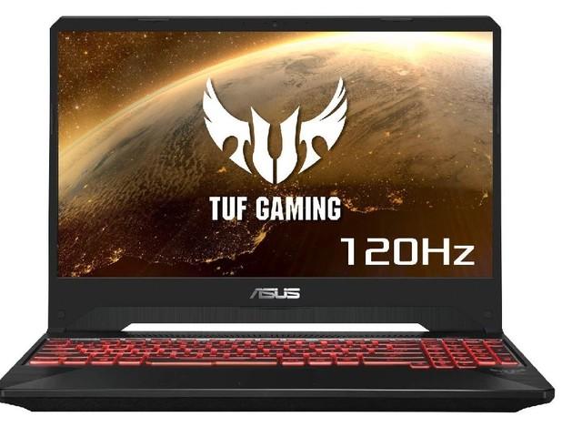 Bon plan : un PC portable gaming Asus 15 pouces pour 1199 euros