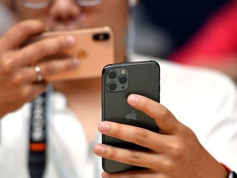 Trois iPhone et deux plateformes de divertissement: les principales annonces d'Apple