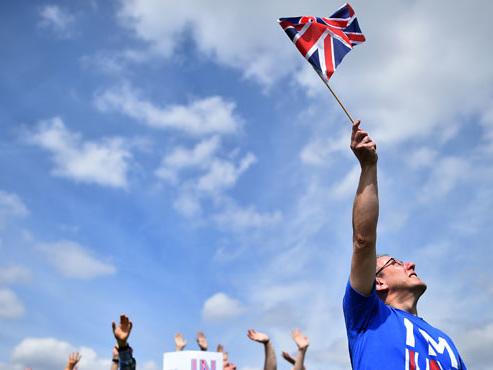 Brexit: voici ce qui peut se passer maintenant qu'un accord a été trouvé