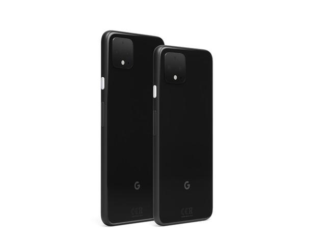 Google annonce les Pixel 4 et Pixel 4 XL: caractéristiques, prix et date de sortie